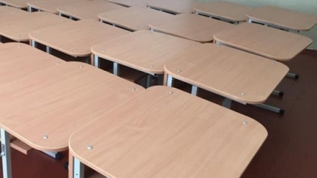 Для шкіл Житомира придбають парти і стільці на понад 7 мільйонів