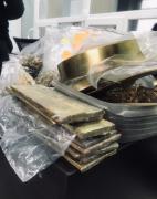 33,5 кг… золота вилучили у житомирянина, який організував масштабну схему ухилення від податків