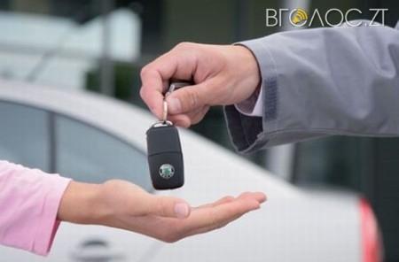 $3 млн на нові авто у лютому витратили жителі Житомирщини