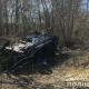 На Житомирщині у ДТП загинули водій та пасажирка. Ще одна жінка – у реанімації