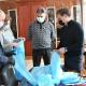 Фабрика у Новограді шитиме комбінезони, бахіли, фартухи та нарукавники для лікарів