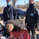 На Житомирщині СБУ викрила на хабарі одного із керівників райвідділення Нацполіції та адвоката