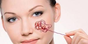 Як позбутися почервоніння обличчя