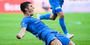 Футболіста із Житомира можуть купити за 25 мільйонів євро у італійську Фіорентину