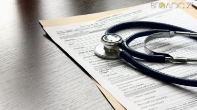 Лікарні Житомирщини отримали понад 560 млн грн за надання спеціалізованої медичної допомоги