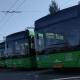У Житомирі почали курсувати два спеціальні автобусні маршрути – №3 та №3А