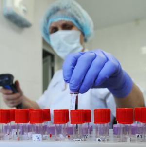 Лише за добу на Житомирщині виявили 34 нових випадки COVID-19