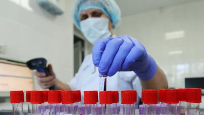 На Житомирщині вже 1408 випадків інфікування коронавірусом