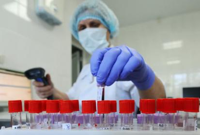 53 нові випадки захворювання на коронавірус лише за добу на Житомирщині