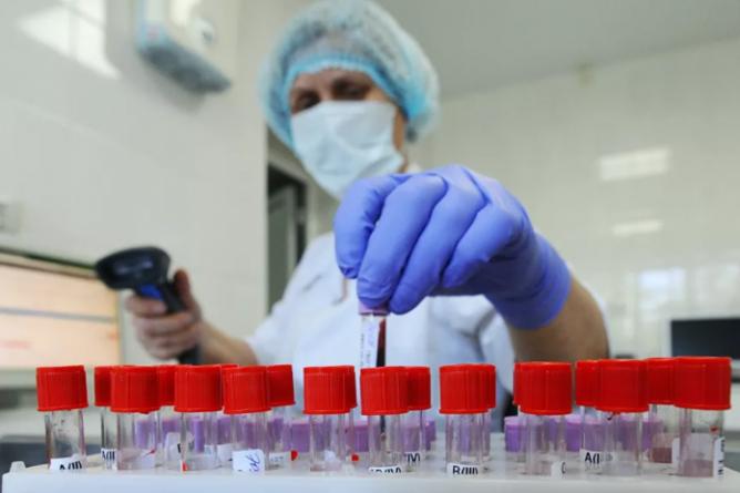13 нових випадків COVID-19 на Житомирщині. Коронавірус виявили у двох маленьких дітей