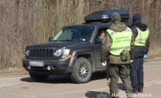 Через спалах COVID-19 у Малині на в'їздах та виїздах працюватимуть пункти пропуску та контролю