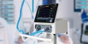 «Житомиробленерго» придбало апарат штучної вентиляції легенів для області