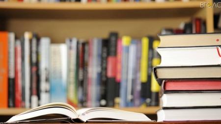 З 27 квітня житомиряни зможуть замовити бібліотечну книгу додому