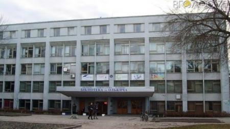 Житомирська обласна бібліотека відкрила онлайн-доступ до рідкісних видань