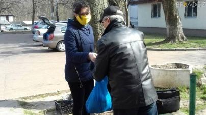 Житомирська міськрада частину продуктів зі шкіл віддасть пільговикам