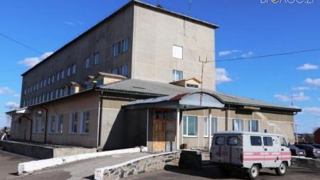 У Олевську збирають гроші на дихальний апарат