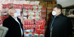 Житомирщині обіцяють майже 24 тисячі продуктових наборів для соціально незахищених