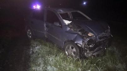 Поліція шукає водія, який під Житомиром насмерть збив велосипедиста і втік