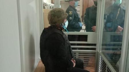 Підозрюваному у вбивстві 7 осіб на Житомирщині суд обрав запобіжний захід
