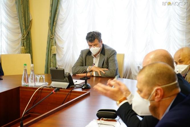 З 11 травня на Житомирщині послаблюватимуть карантинні обмеження
