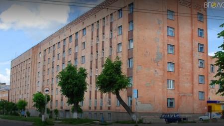 Бердичівська міська лікарня може знову почати приймати хворих після вимушеної перерви