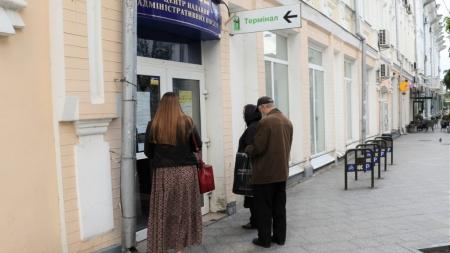 У Житомирській міськраді анонсували відновлення роботи ЦНАПу
