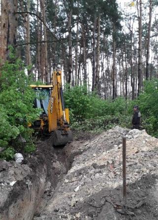 Через аварії у Житомирі за кількома адресами не буде води