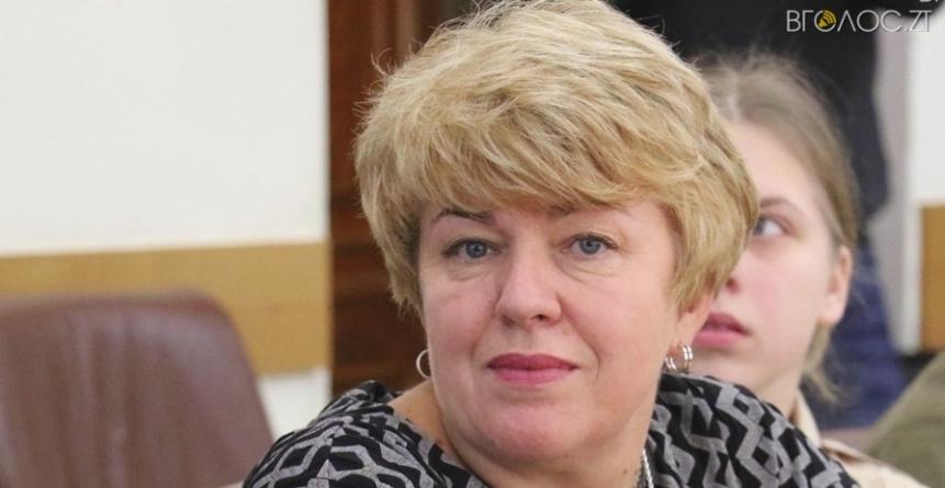 Керуюча справами Житомирського міськвиконкому за рік отримала майже 600 тисяч зарплати