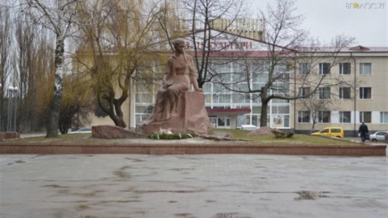 У Новограді-Волинському капітально відремонтують центральну площу
