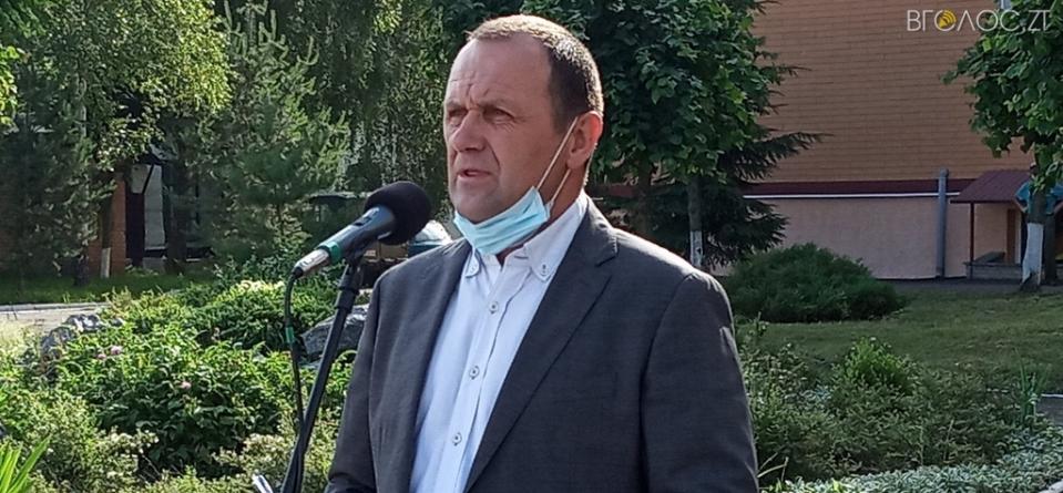 Перший заступник бердичівського мера має 26 гектарів землі та гідроспоруду