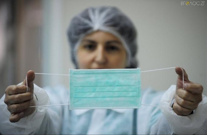 В області прийняли рішення про посилення протиепідемічних заходів