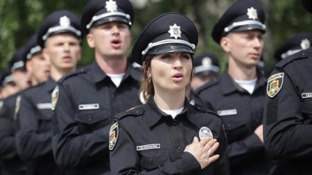 У житомирській мерії анонсують старт проєкту «Поліцейський громади»