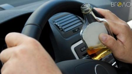 Судитимуть водія, який намагався відкупитися від штрафу за керування у стані алкогольного сп'яніння