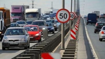 Виконком Житомирської міськради встановить норми швидкості транспорту у місті