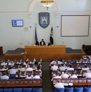Депутату Житомирської міськради присвоять звання почесного житомирянина