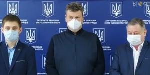 На Житомирщині планують посилити карантинні заходи