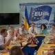Поліський університет розвивається з «космічною» швидкістю