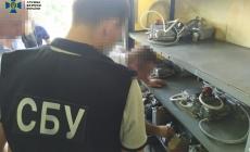 СБУ викрила мільйонні зловживання на Житомирському бронетанковому заводі
