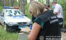 У Хорошівському районі затримали підозрюваних у вбивстві двох людей