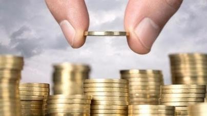 Протягом півріччя місцеві бюджети області недоотримали майже чверть мільярда гривень