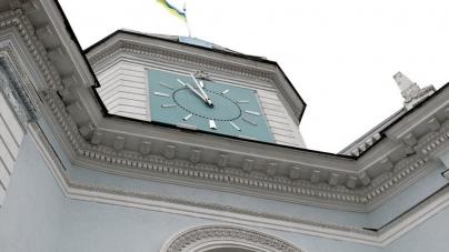 Депутати Житомирської міськради знову звернуться до парламенту щодо гральних автоматів