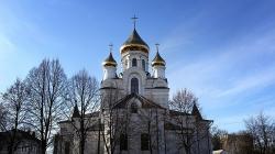 Виконком Житомирської міськради передасть краєзнавчому музею хрест Хрестовоздвиженської церкви