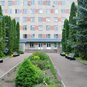 Житомирська райрада не продовжуватиме оренду приміщення обласній дитячій лікарні