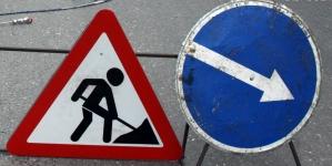 Житомир «розкопали»: рух транспорту обмежили в двох місцях
