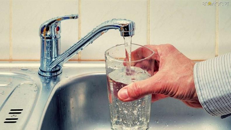 У ліцеї Попільнянського району встановлять систему очищення води