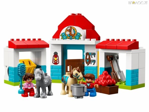 Лего — паралельний всесвіт чи одна з найкращих розвиваючих ігор сучасності?