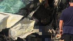 Лобове зіткнення маршрутки та фури на Житомирщині: є загиблі