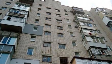 19-річний житомирянин забарикадувався у квартирі і намагався вчинити самогубство
