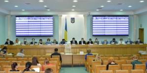 """ЦВК утворила 17 виборчих комісій, які """"займатимуться"""" виборами на Житомирщині"""