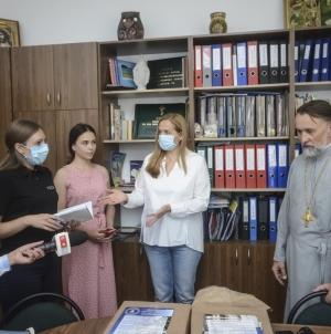 До проєкту Людмили Зубко «Альтернатива є – безпечна школа» приєдналася ще одна школа